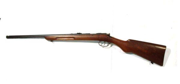 Carabina F. DUMOULIN, calibre 22 Lr., Nº 129-3657