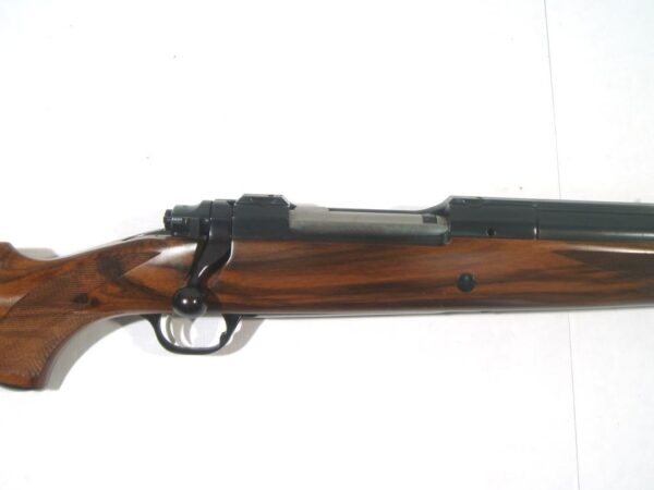 Rifle RUGER, modelo 77RS MAGNUM, calibre 416 Rigby, nº 780-75255-3253