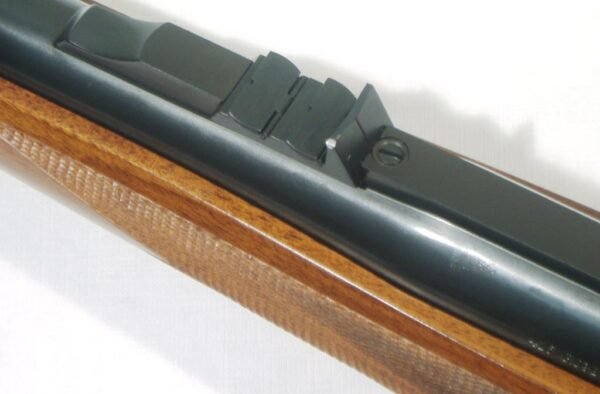 Rifle RUGER, modelo 77RS MAGNUM, calibre 416 Rigby, nº 780-75255-3254