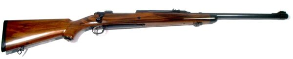 Rifle RUGER, modelo 77RS MAGNUM, calibre 416 Rigby, nº 780-75255-0
