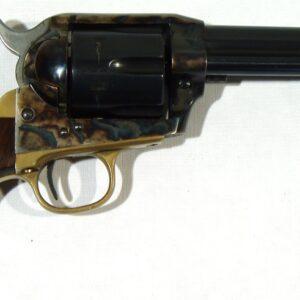 Revolver JAGER, modelo DAKOTA 1873, calibre 357 Mg., nº 75988-0