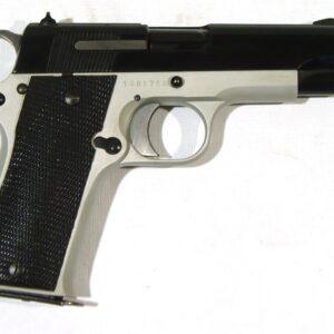 Pistola STAR, modelo BKM, calibre 9 Pb., nº 1581758-0