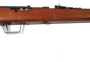 Carabina COMETA, 1 TIRO EXPULSORA, calibre 22 lr., nº 3253-0