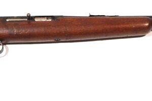 Carabina REMINGTON, modelo 550-1, calibre 22 S.L. Lr., Nº 994962-0