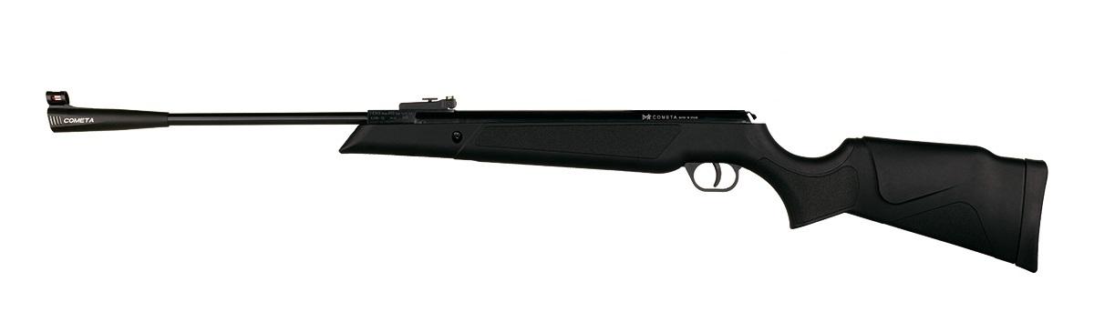 Carabina COMETA, modelo FENIX-400 GALAXY, calibre 4,5 y 5,5, 24 julios.-0