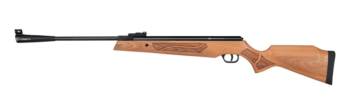 Carabina COMETA, modelo FENIX-400 PREMIER, calibre 4,5 Y 5,5, 24 Julios.-0