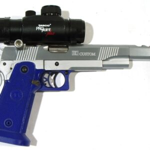 Pistola SPS, modelo WORLD CUSTOM, calibre 38 Super Auto, nº 311-98-0