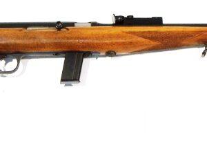 Carabina GEVARM, modelo E1, calibre 22 lr., nº 80199-0