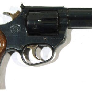 Revolver ASTRA. modelo 960, calibre 38 Sp. varios-0