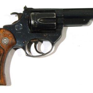 Revolver ASTRA, modelo NC6, calibre 38 Sp. varios-0