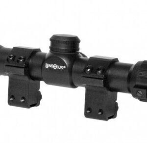 Visor LENSOLUX, modelo HUNTING, 2,5-10x56E-0