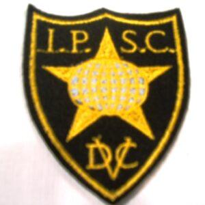 Escudo bordado IPSC-0