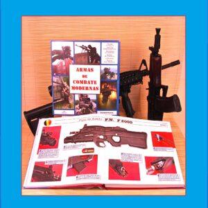 ARMAS DE COMBATE MODERNAS-0