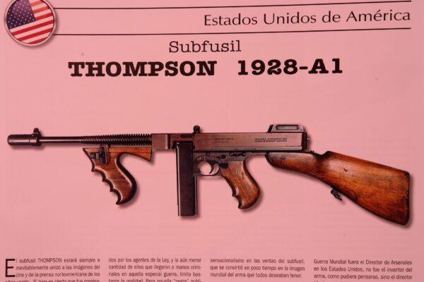 ARMAS DE COMBATE MODERNAS-3775