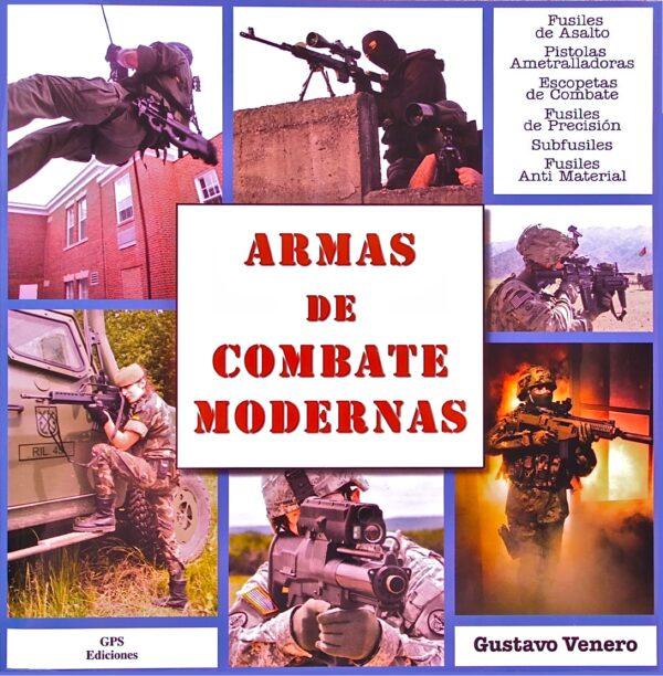 ARMAS DE COMBATE MODERNAS-3701