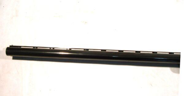 Escopeta UNION ARMERA, modelo 215 R.B.A.A., calibre 12, nº 28736-3789