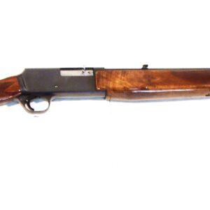 Carabina BROWNING, modelo BAR22, calibre 22 lr. , nº 11419PR166-0