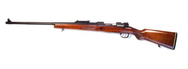 Fusil FN HERSTAL (KETT), modelo K98, calibre 8 mm. (8x57JS), nº E1521.-3913