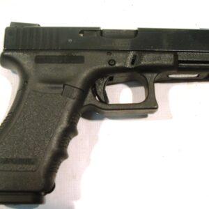 Pistola GLOCK, modelo 22, calibre 40 SW, nº FGV614-0