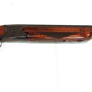 Escopeta WINCHESTER, modelo 101, calbre 12, nº K194416-0