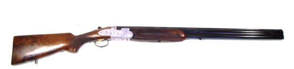 Escopeta BERETTA, modelo 687 EE LL, calibre 12, nº E90269B-0