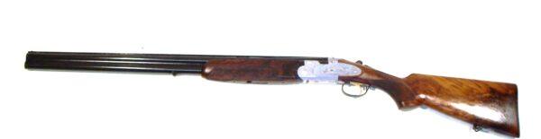 Escopeta BERETTA, modelo 687 EE LL, calibre 12, nº E90269B-4032