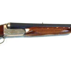 Escopeta I. UGARTECHEA, modelo 30 CINGHIALE, calibre 12, nº 149161-0