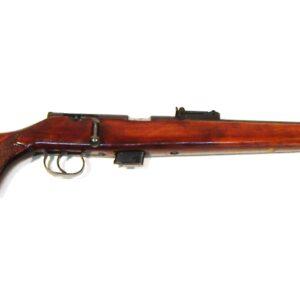 Carabina, TOZ, modelo 17-01, calibre 22 lr, nº X11722-0