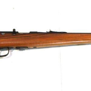 Carabina TYROL, modelo 5522, calibre 22 lr, nº 81348-0