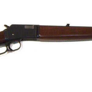 Carabina BROWNING, modelo BL22, calibre 22 S.L.LR, nº 02971PM126-0
