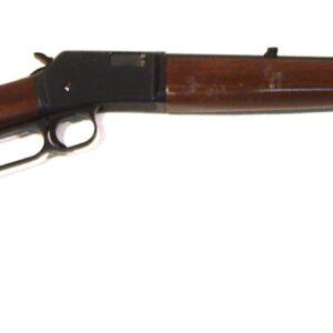 Carabina BROWNING, modelo BL22, calibre 22 S.L.LR, nº 03612PM126-0