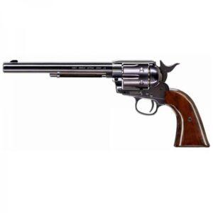 Revolver COLT, modelo PEACEMAKER, PAVON, calibre 4,5 balines-0