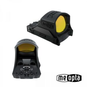Mira MEOPTA, modelo MEORED 30-0