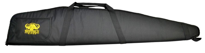 Funda Buffalo-River modelo Carry Pro 112cm negro