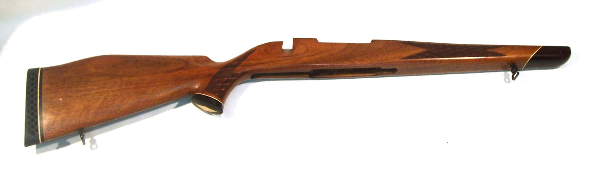 culata rifle Sauer
