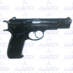 Pistola CZ modelo 75