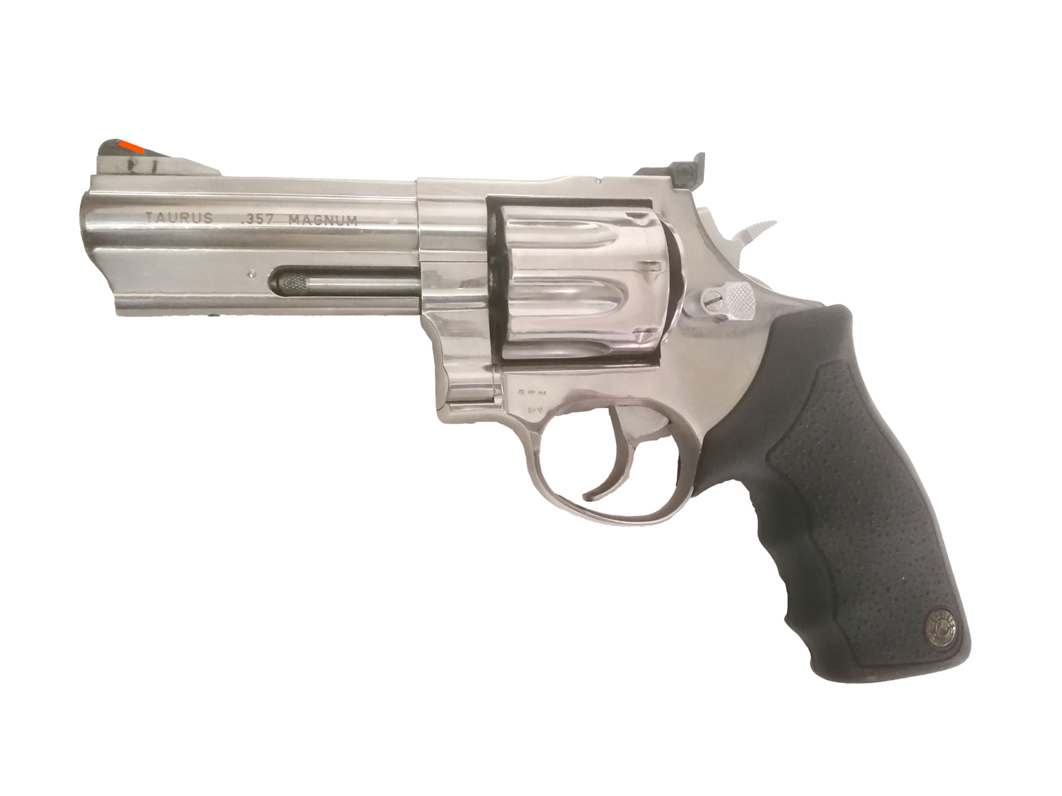 Revolver TAURUS modelo 608 POWER COMPETITION