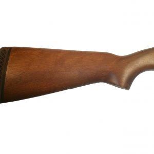 Culata completa de nogal con cantonera para escopeta Smith-Wesson modelo 916A