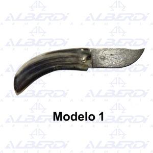Navaja H.RITCHI modelo PASTOR