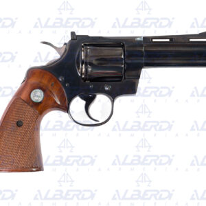 Revolver COLT modelo PYTHON