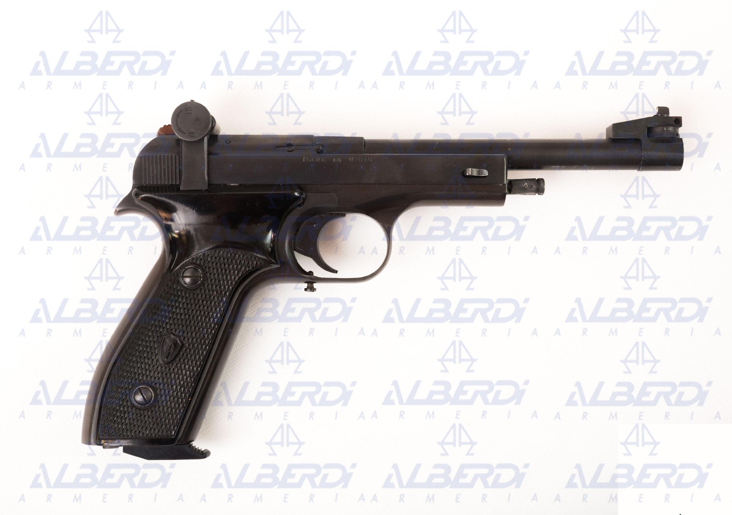 Pistola MCM modelo MARGOLIN