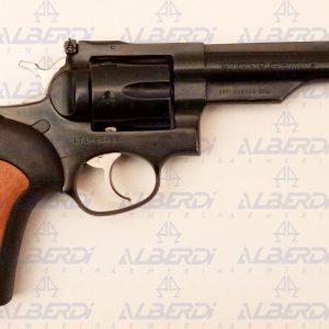 Revolver RUGER modelo GP100