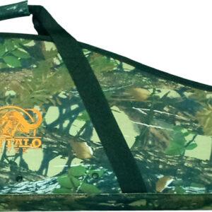 Funda Buffalo River Rifle Man camo