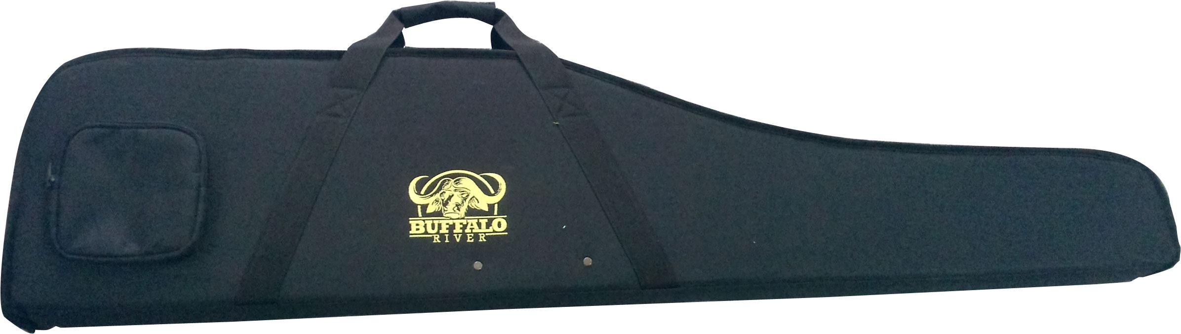 Funda Buffalo River Rifle Man negro