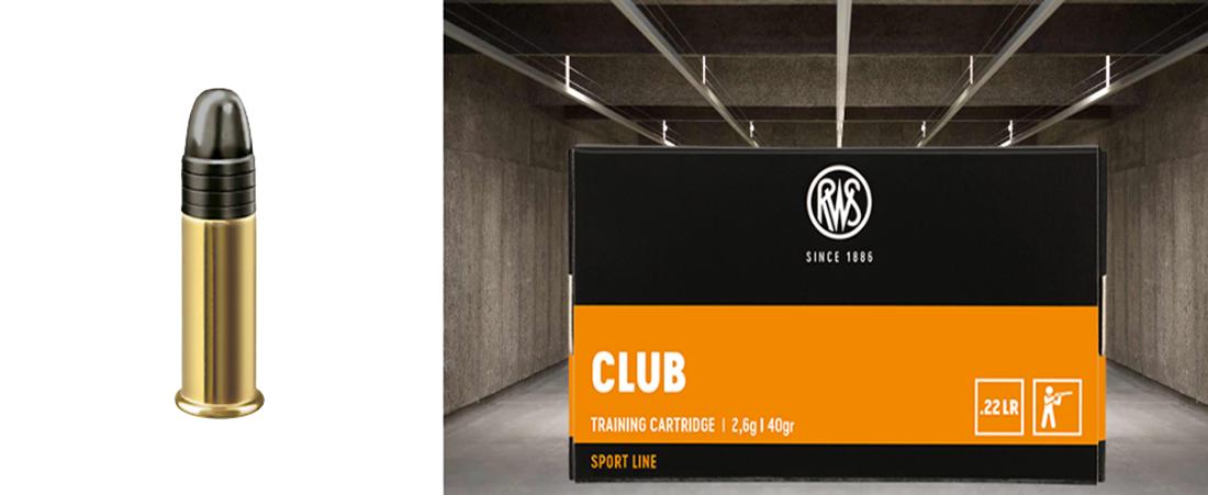 RWS CLUB MASTER