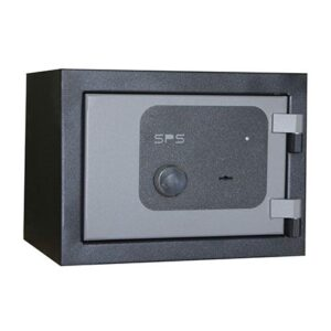Armero SPS modelo 310 mini, 3 armas cortas, cerradura electrónica
