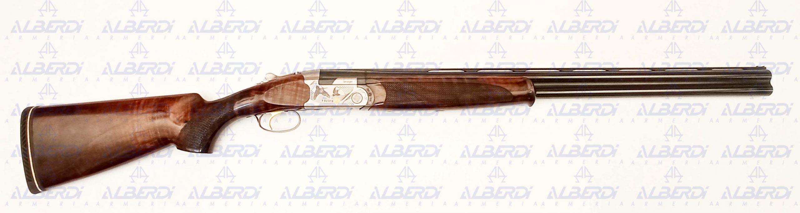 BERETTA mod Ultralight cal 12 nº P91028B-1 B Agua