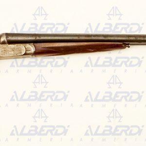 Escopeta H.J.MUGURUZA calibre 20