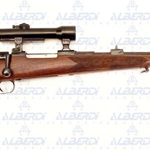STEYR - DAIMLER - PUCH modelo 1952 cal 7x57 nºC8824-1 B Agua