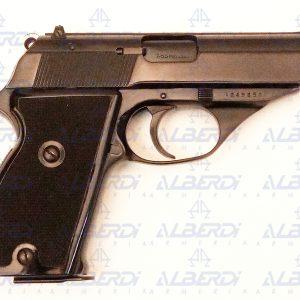 Pistola ASTRA modelo A50 calibre 7,65 (32ACP)